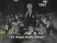 23 Nisan Uluslararası Çocuk Parlamentosu (1979)