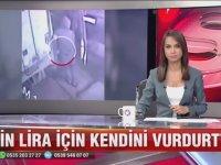 3 Bin Lira İçin Kendini Vurdurtan Adam - İstanbul