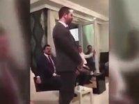 Beşiktaşlı Damadın Galatasaray ile İmtihanı