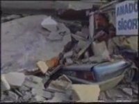 Erzincan Depremi (13 Mart 1992)