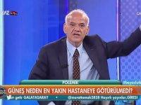 Ahmet Çakar'dan Anlatımlı Basur Tedavisi