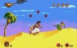 Aladdin 1. Bölüm Sega Genesis