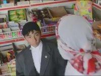 Yumurtalı Alışveriş - Kısa Film