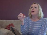 Protez Burunla Yaşayan Kadın - İngiltere
