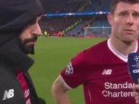 Salah'ın City Maçından Sonraki Komik Hali