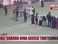 Halı Sahada Kına Gecesi - İstanbul