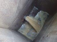 Tıkalı Kanalizasyon Borusunu Açmak