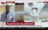 2 Milyon Lira Değerinde Diyarbakır Karpuzu