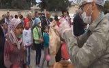 Afrin Türküsü  Milletin Duası