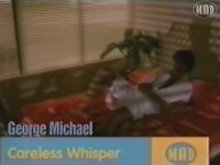 Careless Whisper'in İlk Versiyonu (1984)