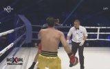 Mimiksiz Oktay vs Ali Kefal  Boxun Yıldızları