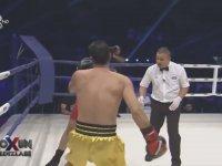 Mimiksiz Oktay vs Ali Kefal - Boxun Yıldızları