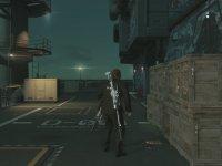 Metal Gear Solid V - Doğum Gününün Kutlandığı Sahne