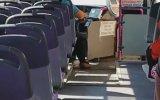 Şalgam İçmeden Yola Çıkamayan Şoför  Adana