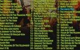 Yüzüklerin Efendisi Müzikleri 3 Saat 40 Dakika