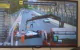 Formula 1 Azerbaycan Grand Prix'sindeki Türk Çekici