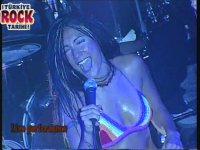 Özlem Tekin - Evanescence - Bring me to Life