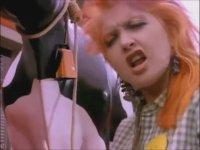 Cyndi Lauper - The Goonies