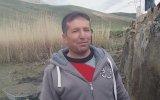İmece Usulü Sulama Göleti  Van
