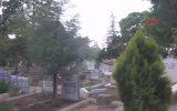 Mezarlıkta Ağlayan Gizemli Kız Çorum