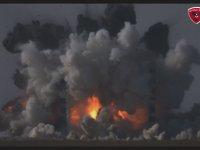 Nüfuz Edici Bomba - Penetrator Bomb (Türk Yapımı)