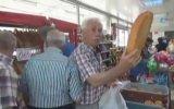 Antalya'da Ucuz Ekmek Çılgınlığının Yayılması