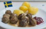 İsveç Köftesi'nin İnegöl Köftesi Çıkması