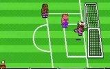 Kunio Kun No Nekketsu Soccer League  Tüm Özel Vuruşlar