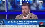 Serdar Kuzuloğlu  Türkiye'de Eğitim Sistemi Tartışması