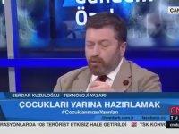 Serdar Kuzuloğlu - Türkiye'de Eğitim Sistemi Tartışması