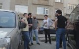 Esenler Karabayırda Teşkoları Kışkırtmak 2