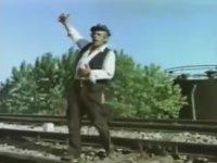 Gurbetçiler Dönüyor - Tamer Yiğit & Eşref Kolçak (1976 - 75 Dk)