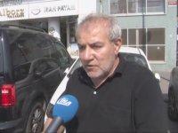 Uber Şoförü Zannedip Sürücü Bıçaklayan Taksici