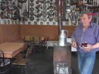Trabzon'da Müze Statüsüne Alınan Kahvehane