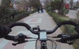 İzmit Bisiklet Yolunda Bisiklet Sürememek