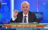Soner'in Penaltı Atışını Şaibeli Bulan Ahmet Çakar