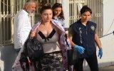 Fuhuş Yapan Gürcü Kadının Elbise Dolabından Çıkması