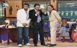 Volkan ve Tuncay'ın Beyaz Show'a Çıkması 2004
