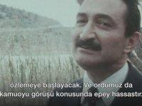 1981 Yılından Türkiye Anekdotları (BBC)