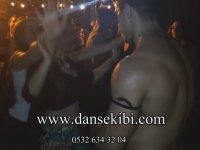 Ankara'da Düzenlenen Ultra Elit Bekarlığa Veda Partisi