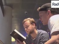 Hristiyanlara Kur'an Diye İncil Okunursa