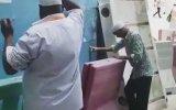 Tahrikat Üyelerinin Mekke'de Hava İle Abdest Alması