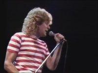 Robert Plant - Worse Than Detroit (1983)