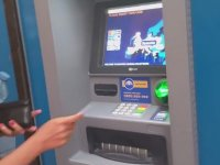 Viyana'da ATM'de Kopyalayıcı Bulmak