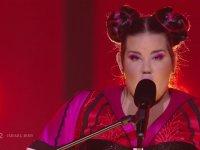 Eurovision 2018 Birincisi - İsrail