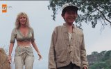 Indiana Jones Kamçılı Adam  Köprü Sahnesi