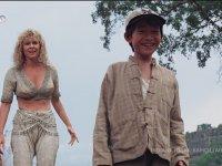Indiana Jones Kamçılı Adam - Köprü Sahnesi