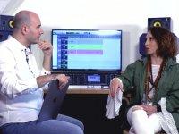 Sertab Erener - Emre Yücelen İle Stüdyo Sohbetleri