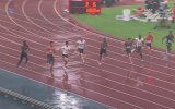 Usain Boltvari Sprint Atan Reece Prescod