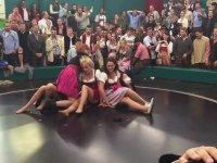 Alman Kızlarının Eğlencesi